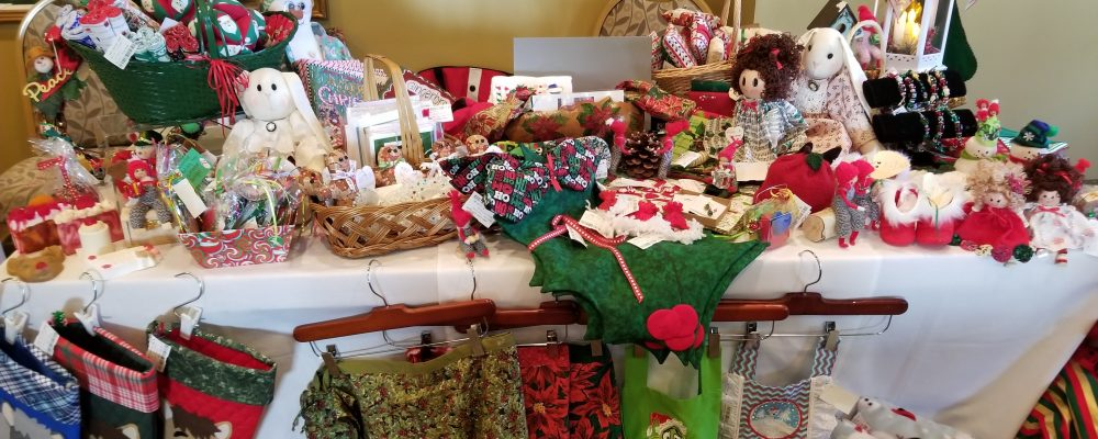 Craft Fair Re-Opens September 5 with a Brand New Look! | Assistance ...