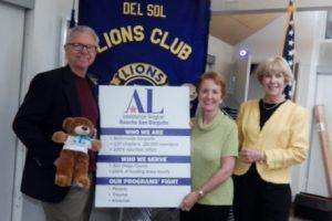 Del Sol Lions