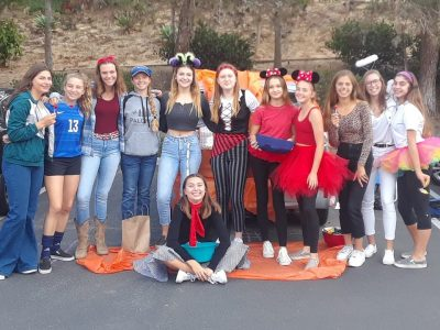 Assisteens Trunk or Treat