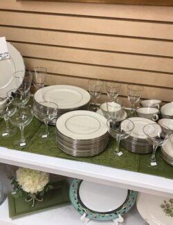 Dish sets 2
