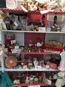 Holiday Boutique - 11-9-20