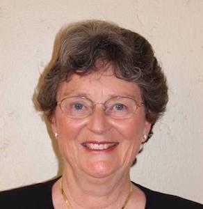 Nancy Baker