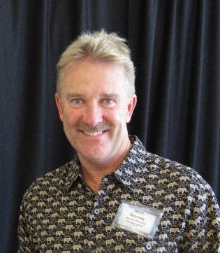 Mark Bonney, Community Hero