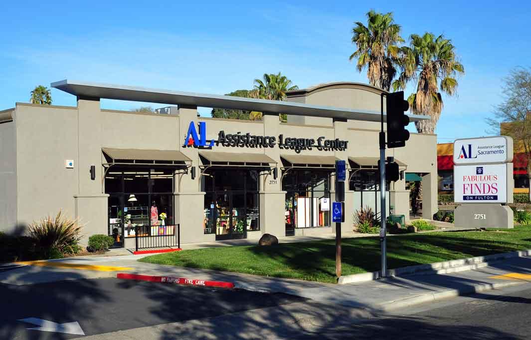 Fabulous Finds Resale Shop | Assistance League – Sacramento