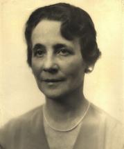 Ada Edwards Laughlin