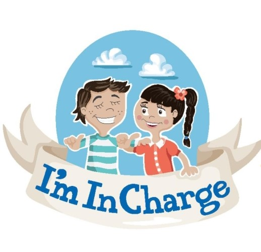 im in charge logo
