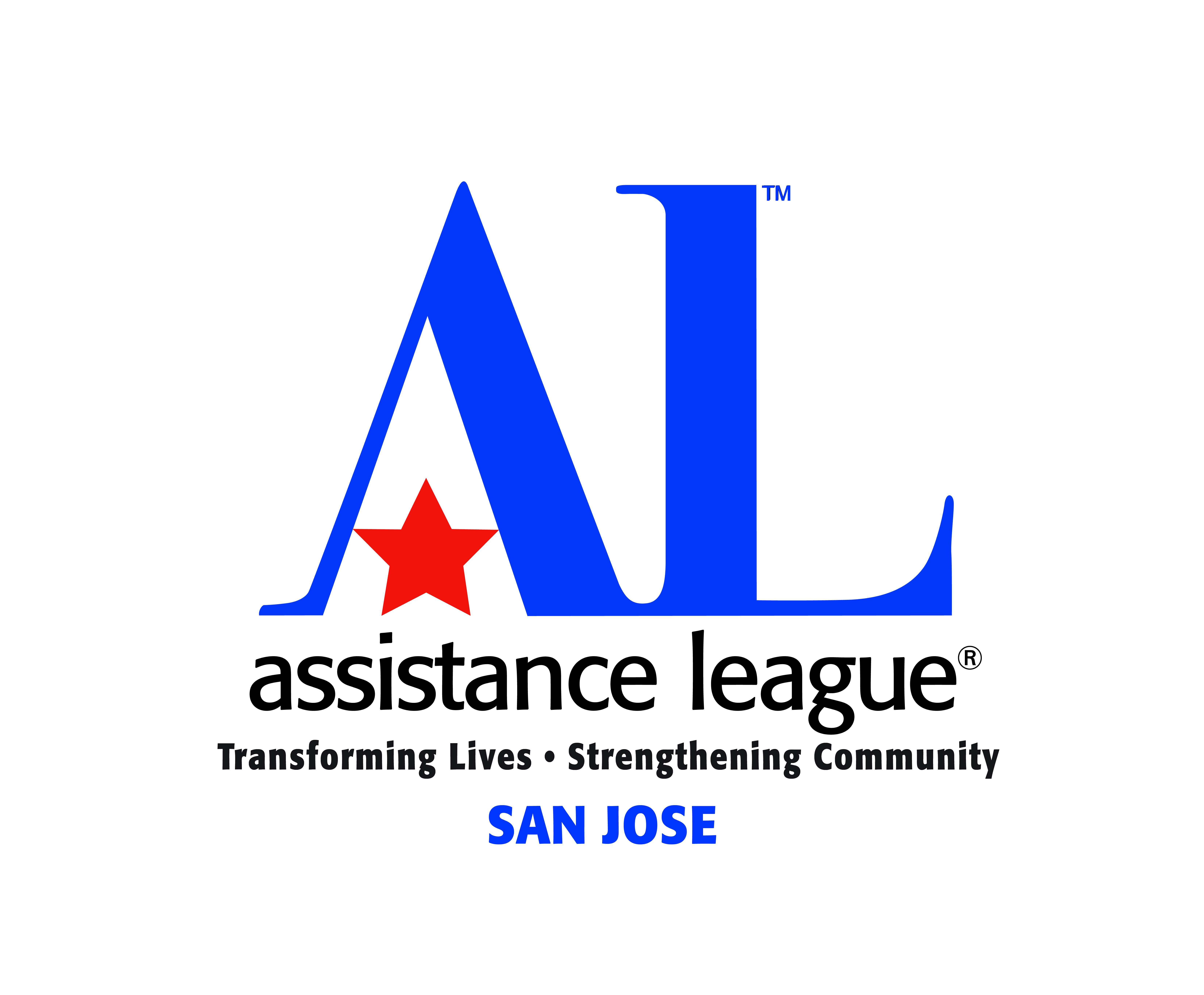 Assistance League of San Jose logo