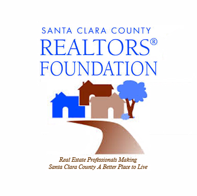 Santa Clara County Realtors Foundation logo