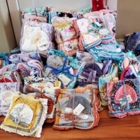 Layettes Ready for Delivery