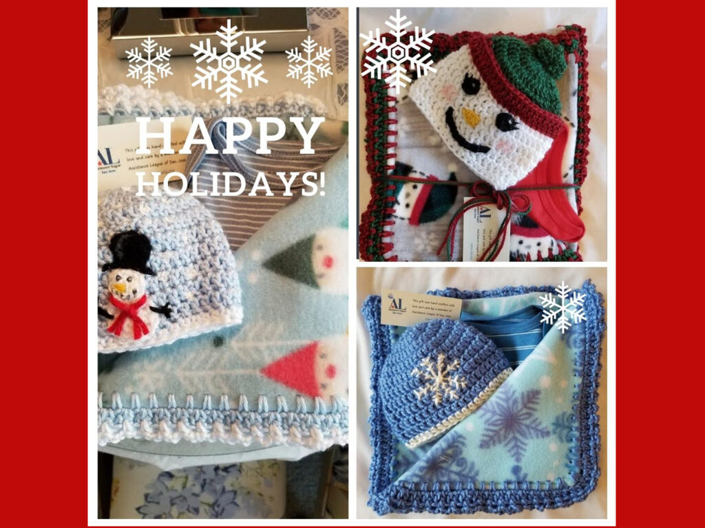 Holiday Layettes