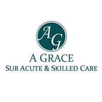 A Grace Sub Acute & Skilled Care logo