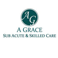 A Grace Sub Acute & Skilled Care logo