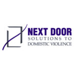 Next Door Solutions to Domestic Violence logo