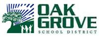 Oak Grove School District Logo