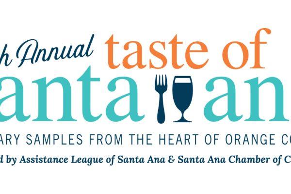 Fifth Annual Taste of Santa Ana