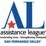 Assistance League of San Fernando Valley Logo