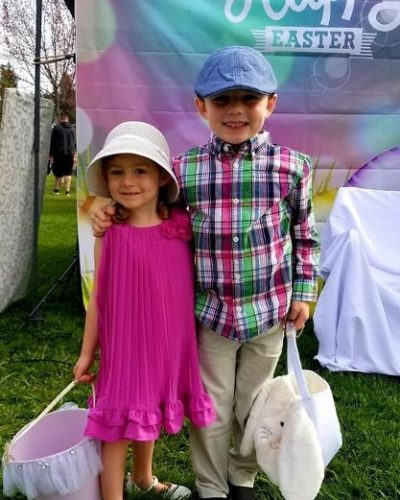BDOG Katie and Joey