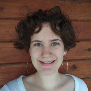 ALSF scholarship 2020 Eileen Kearney