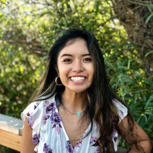 ALSF scholarship 2020 Serena Palaroan