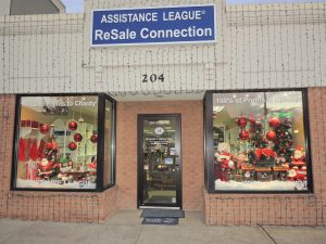 Assistance League ReSale Connection