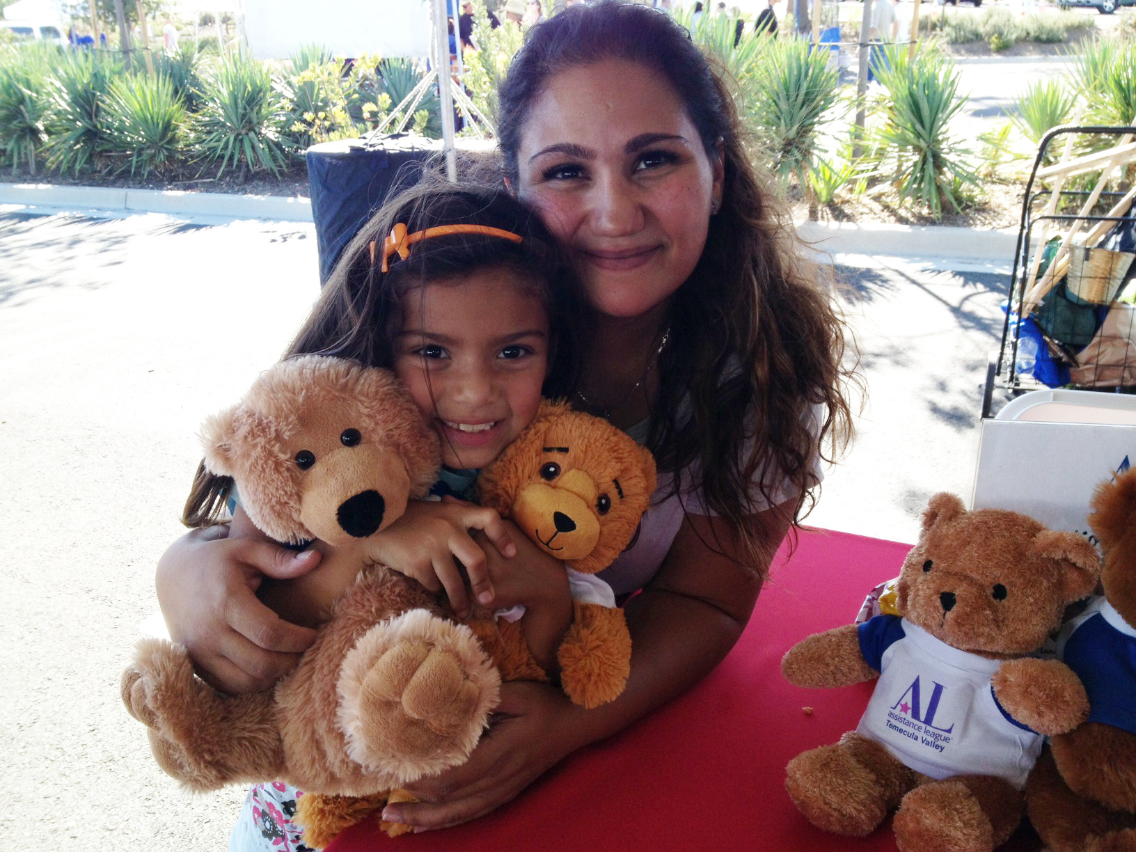 Bears Loma Linda 09 29 13