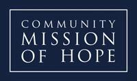 Community Mission of Hope Logo