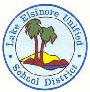 LEUSD Logo