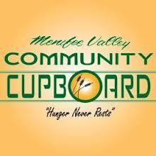 Menifee Valley Community Cupboard logo