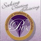 Professional Womens Roundtable Logo