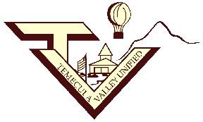 TVUSD Logo