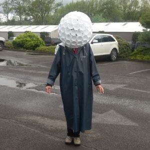 GBD MJ Ball head