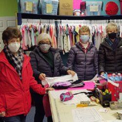 OSB_Warehouse Shopping w Masks