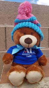 Alby Bear